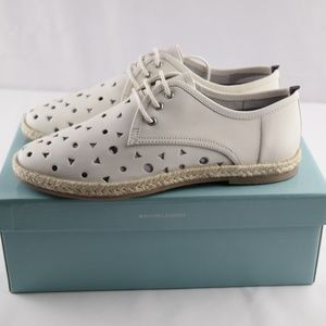 Seychelles Distinguished Leather Shoes Sz 9.5